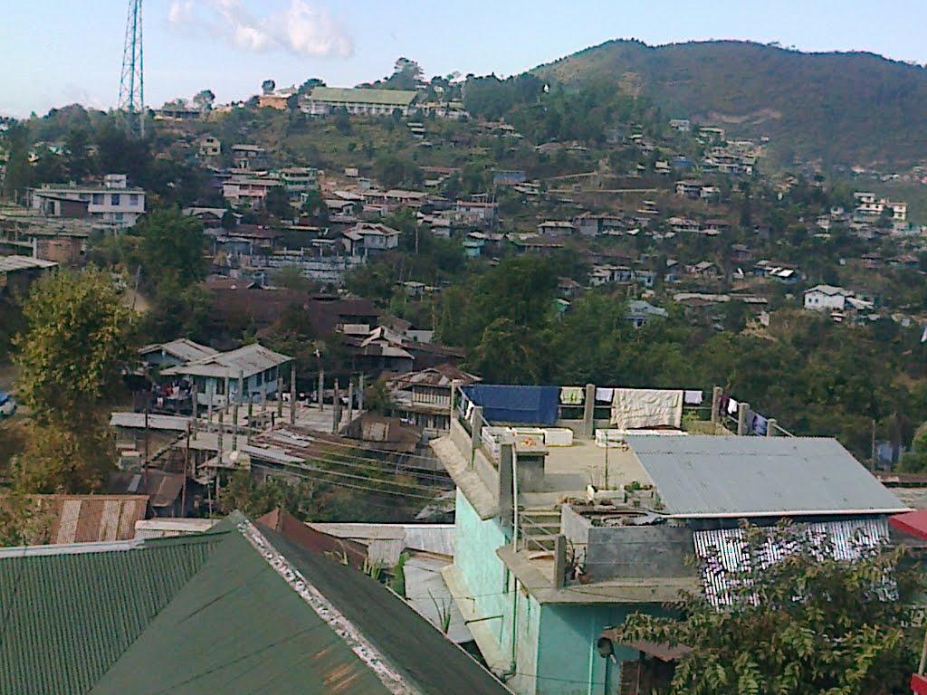 Longleng Nagaland Tour