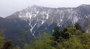Lower Dibang Valley
