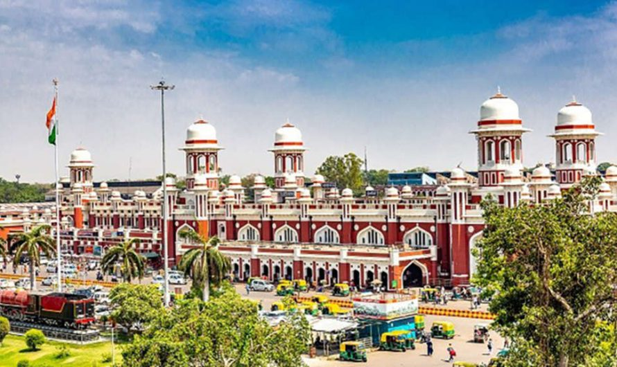9 Best Places to Visit in Lucknow