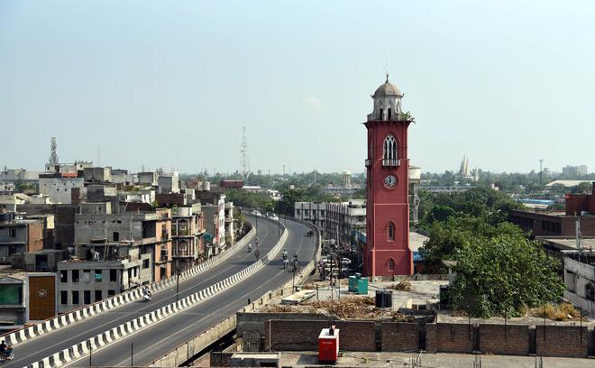 8 Top Tourist Attractions in Ludhiana