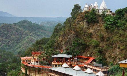 Mata Naina Devi, Himachal Pradesh