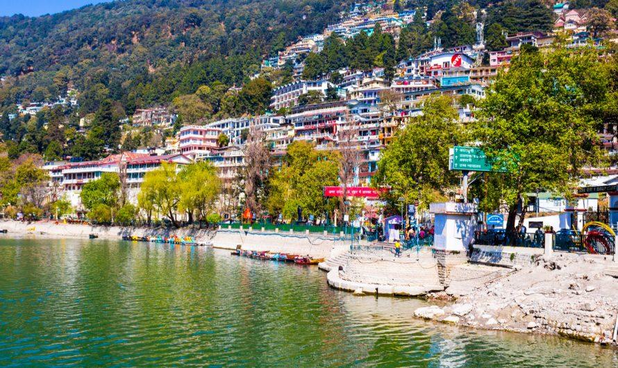 9 Beautiful Places to Visit in Nainital