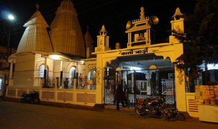 North Tripura