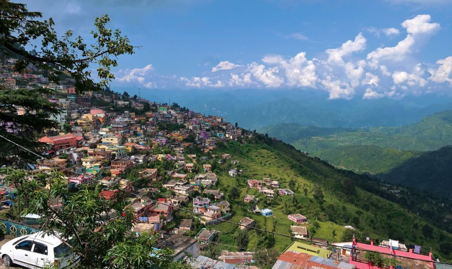 9 Best Places to Visit in Pauri Garhwal