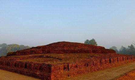 Piprahwa Stupa Siddharthnagar