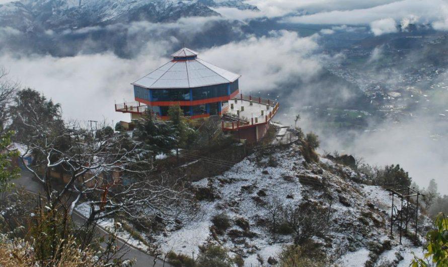 18 Fabulous Places to Visit Pithoragarh