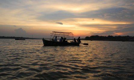 Prayagraj Allahabad Sangam
