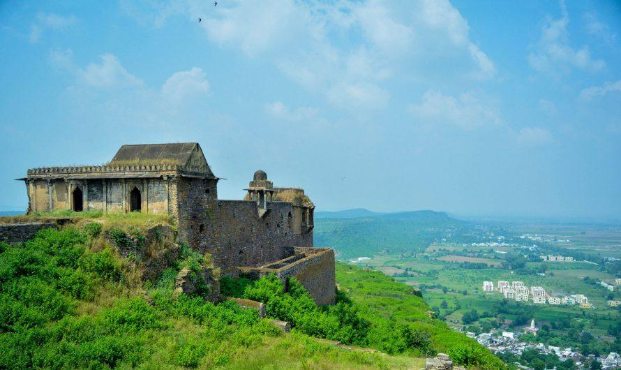 Top Tourist Attractions in Raisen