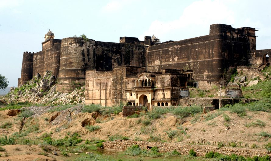 9 Beautiful Places to Visit in Rajgarh