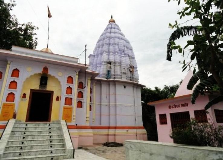 4 Best Places to Visit in Sambhal