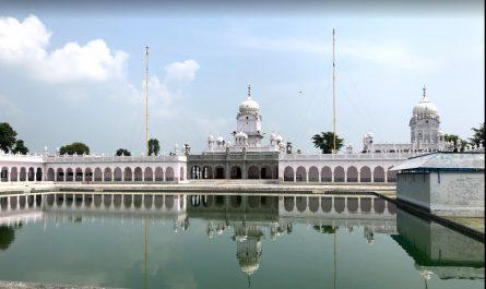 Sangrur Gurudwara Nankiana Sahib