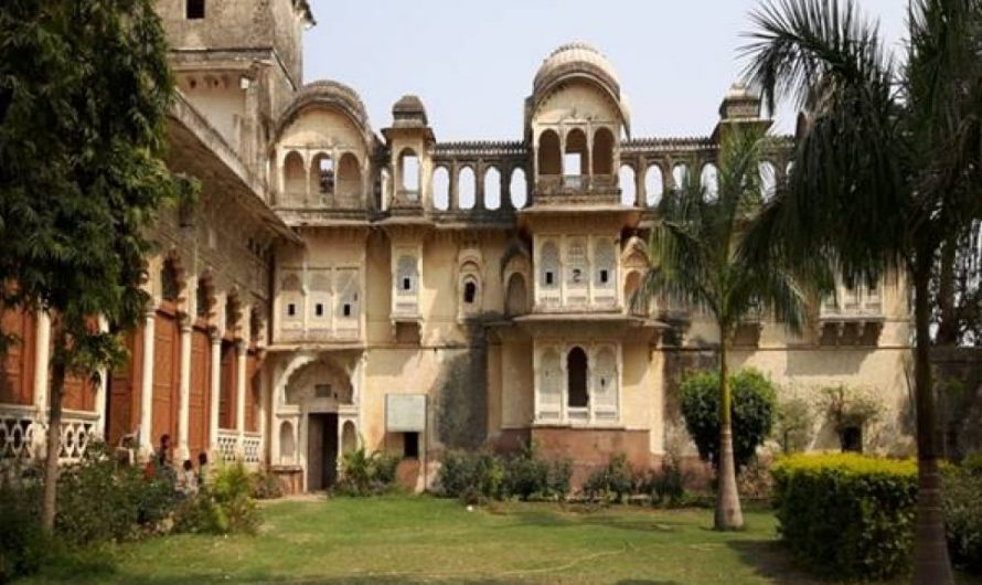 5 Attractive Places to Visit in Sheopur