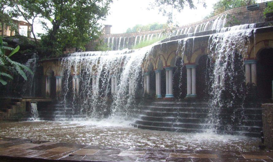 3 Top Tourist Attractions in Shivpuri