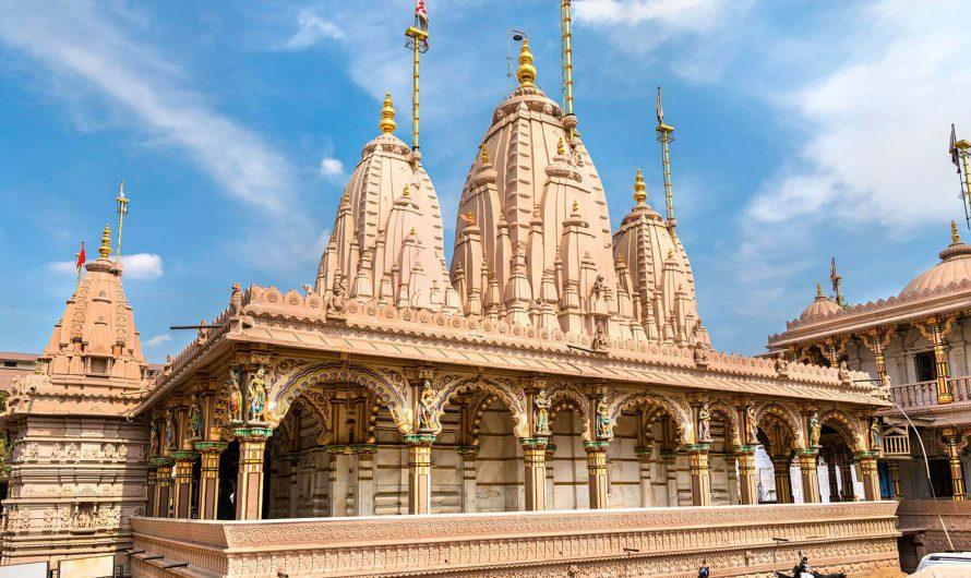 Shri Swaminarayan Mandir, Mumbai