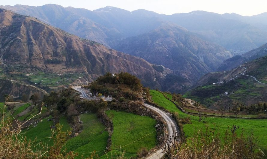 3 Awesome Places to Visit in Sirmaur