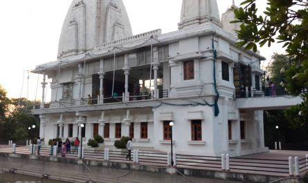 Sitamarhi temple bhadohi