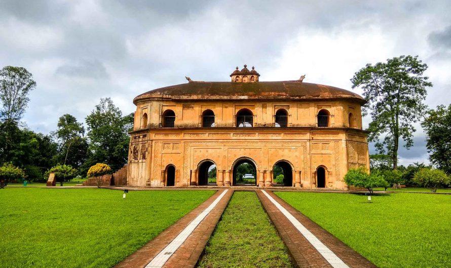 11 Best Places to Visit in Sivasagar