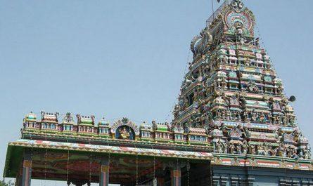 Sri Vetrimalai Murugan Temple Port Blair