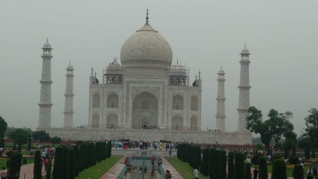 Tajmahal Agra 4