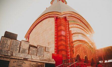Tara Temple Birbhum West Bengal