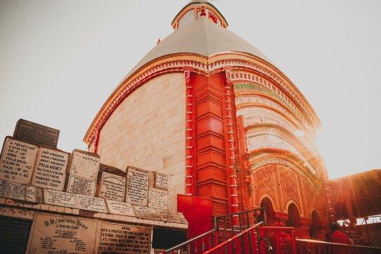 Tara Temple, West Bengal