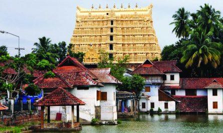 Thiruvananthapuram SREE PADMANABHA SWAMY TEMPLE