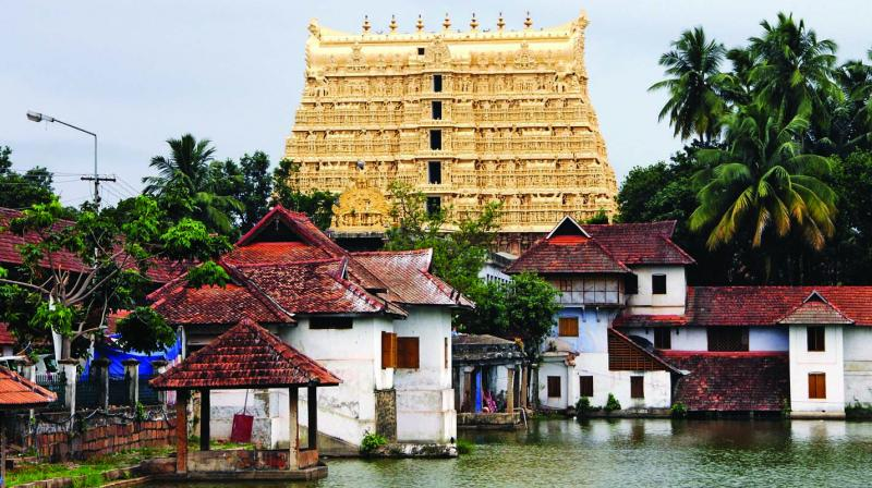 5 Best Places to Visit in Thiruvananthapuram
