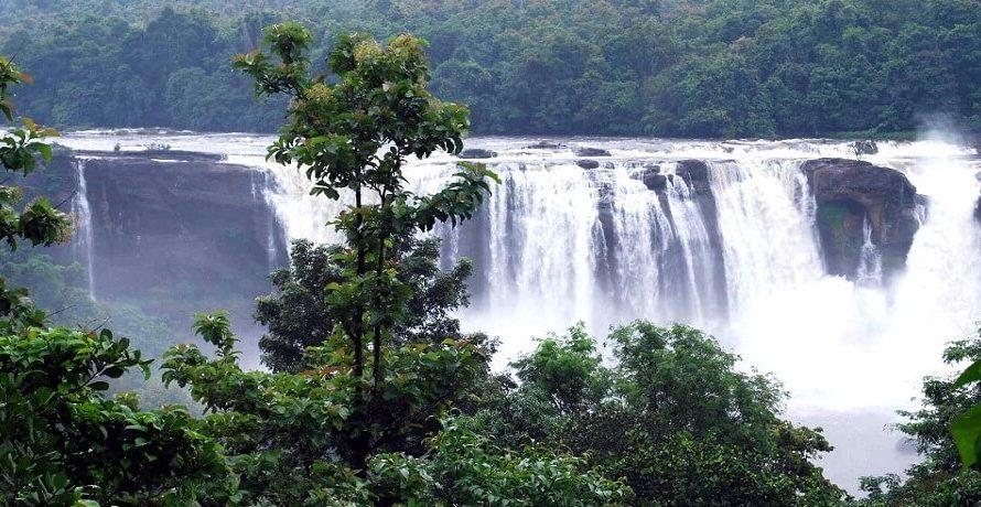 3 Best Tourist Places in Thrissur