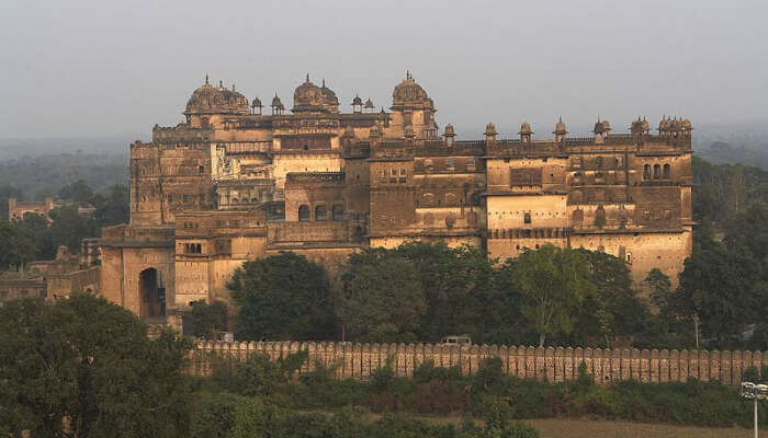 Top Tourist Attractions in Tikamgarh