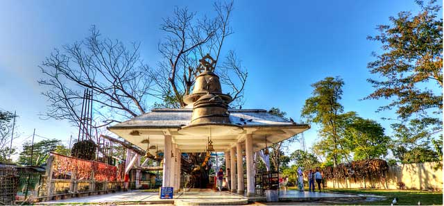11 Famous Places to Visit in Tinsukia