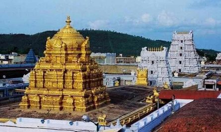 Tirupati Bala ji Temple