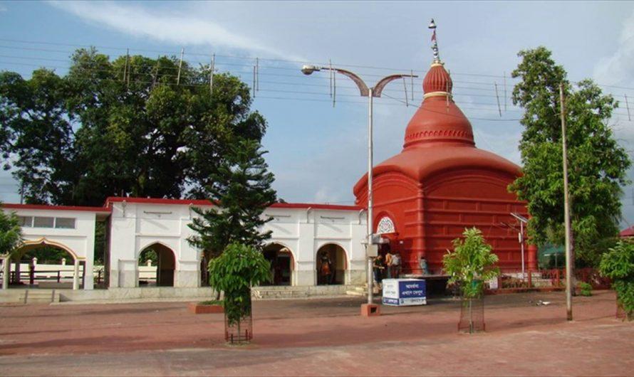Tripura Sundari Temple Agartala