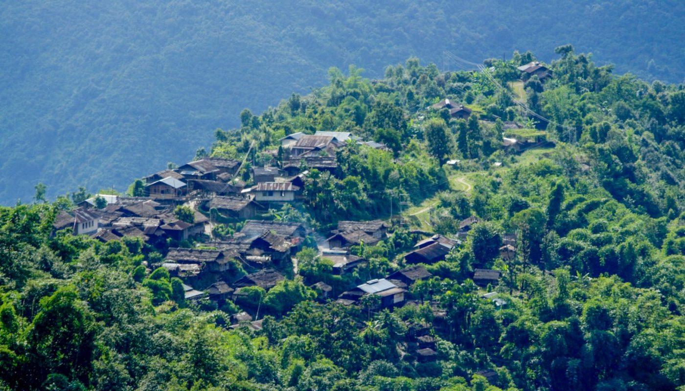 Tuensang Nagaland