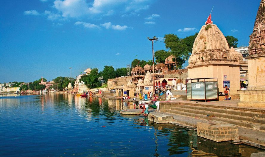 8 Best Places to Visit in Ujjain