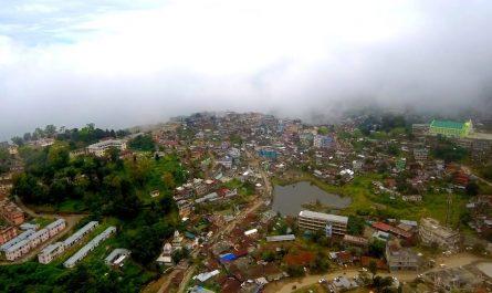 Wokha Nagaland