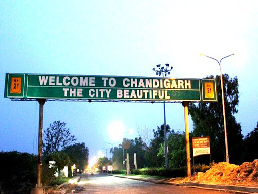 10 Top Tourist Places to Visit in Chandigarh
