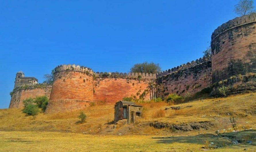 3 Charming Places to Visit in Dhar