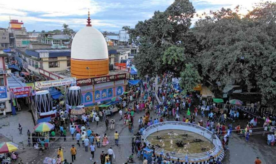 Top 8 Places to Visit in Golaghat