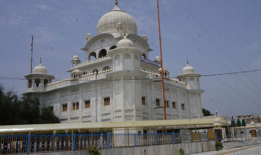 9 Best Places to Visit in Muktsar