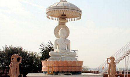 hathras Teerthdham Mangalayatan
