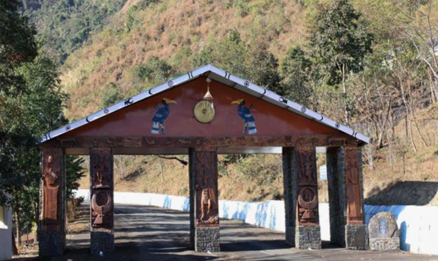 Top 10 Best Tourist Attractions in Kohima