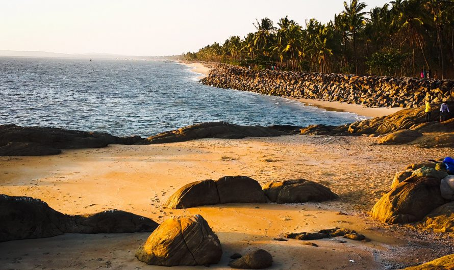 Top 2 Best Tourist Attractions in Kozhikode