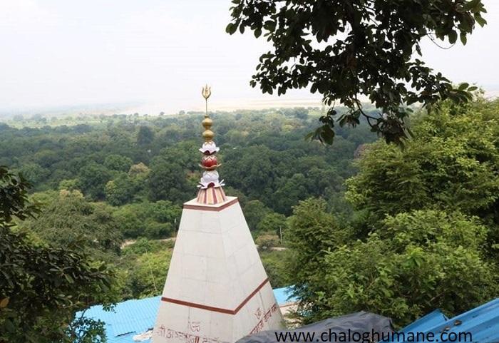 mirzapur vindhyachal temple