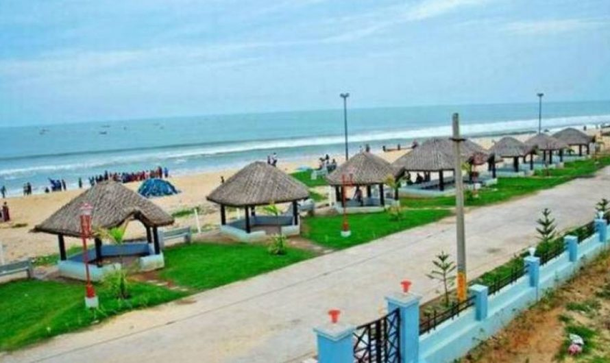 Top 10 Attractive Places to Visit in Prakasam