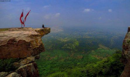sonbhadra tourism
