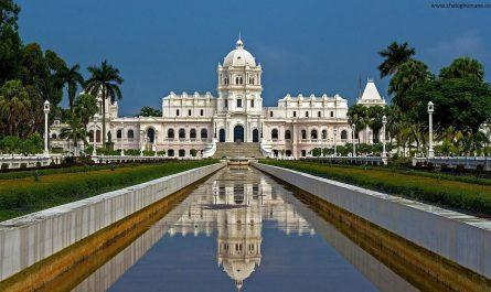 ujjayanta palace tripura