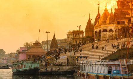 Varanasi Tourism
