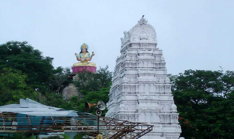 5 Best Places to Visit in Adilabad