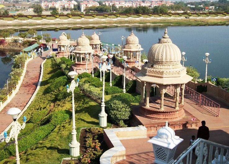 Best Places to Visit in Anand
