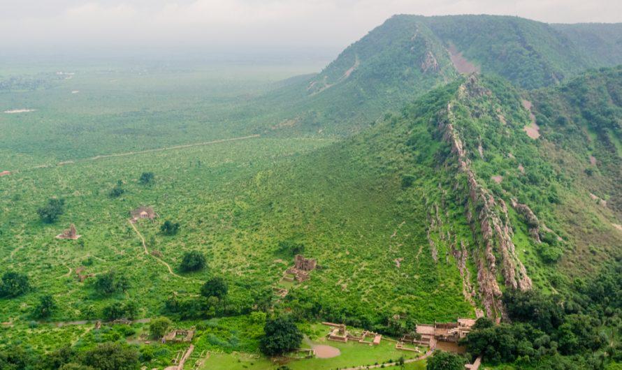 3 Top Tourist Attractions in Aravalli